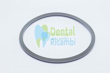 Immagine di Guarnizione portello camera grigia autoclave Domina Dental X (021099)