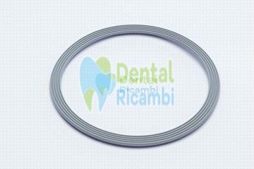 Immagine di Guarnizione portello camera grigia autoclave Aptica Dental X (021133)