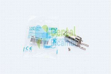 Picture of Complete Luzzani tap MiniLight air/water syringe faucet body (RL404C)