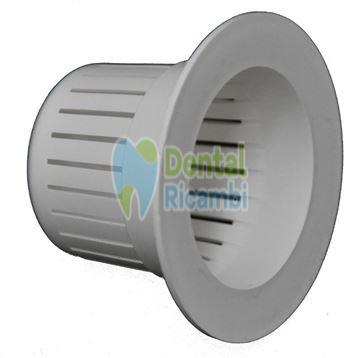 Picture of Spittoon tray filter water unit - OMS (375080)