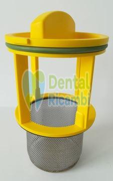 Picture of CATTANI Turbo Smart intake filter ( 201544 )