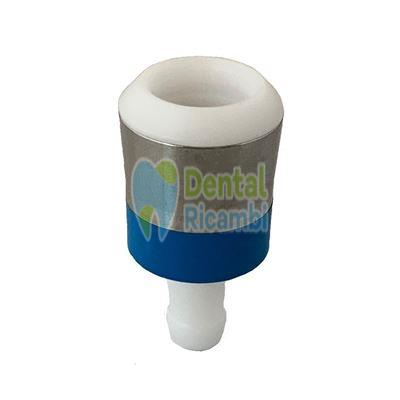 Immagine di Raccordo terminale aspirasaliva tubo aspirazione riunito Planmeca (10033698)