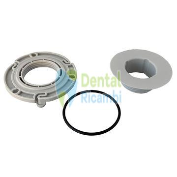 Picture of Planmeca dental unit drain pan coupling (Kit)