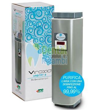 Picture of Air purifier Viroxid Habitat 3