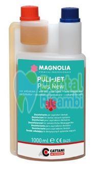 Picture of Puli-Jet Plus New disinfectant Cattani Magnolia 1lt