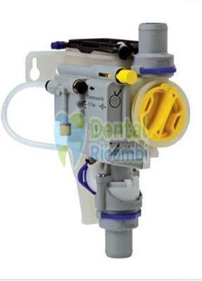 Picture of Durr cuspidor pan drain valve ( 7560700052 )